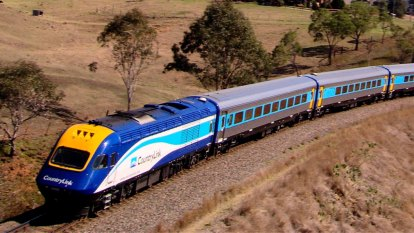 Driver and guard shortage force cancellation of intercity trains