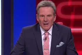 Sam Newman slams AFL over logo change in support of same-sex marriage