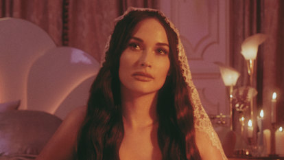 Kacey Musgraves' divorce album is a new country classic