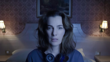 Ayelet Zurer in Losing Alice