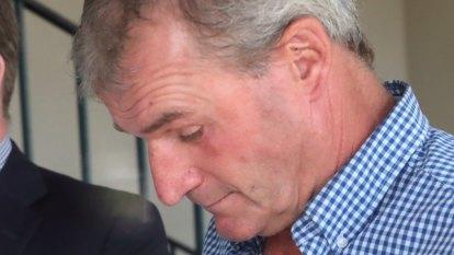 Darren Weir scandal opens doors on racing's dark secret