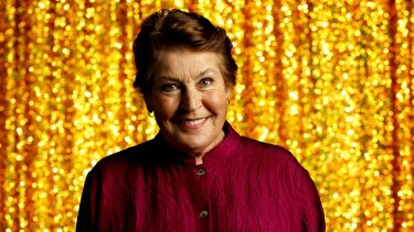 Helen Reddy had three No.1 hits and sold more than 25 million albums.