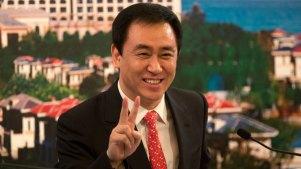 Evergrande's Hui Ka Yan was once China's richest man.
