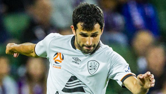 Lopez can be one of A-League's best, says former teammate Riera