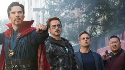 Who are the Avengers and what is Endgame all about?