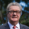'A bloody outrage': Leaving Aussies stranded a breach of human rights, says Alexander Downer