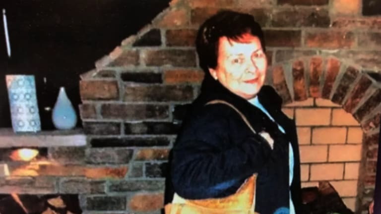 Photo ofRoberta Snider who was reported missing in January. Her husband Philip Snider is in court accused of her murder. Photo supplied.