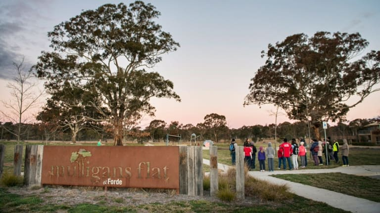 A new ecotourism centre will be built at Mulligans Flat, as outlined in the upcoming ACT budget.