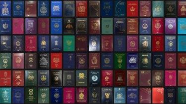 Twenty EU states offer visas in exchange for investment.