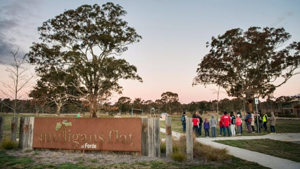 Mulligans Flat receives $2 million for visitors centre in ACT budget