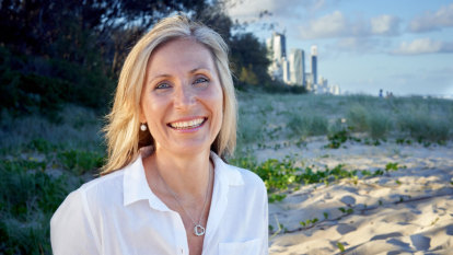Gold Coast needs a health check, new mayoral contender says
