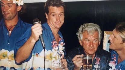 Beers, Bali and ending the 'Cereal Wars': Hawke at his brilliant best