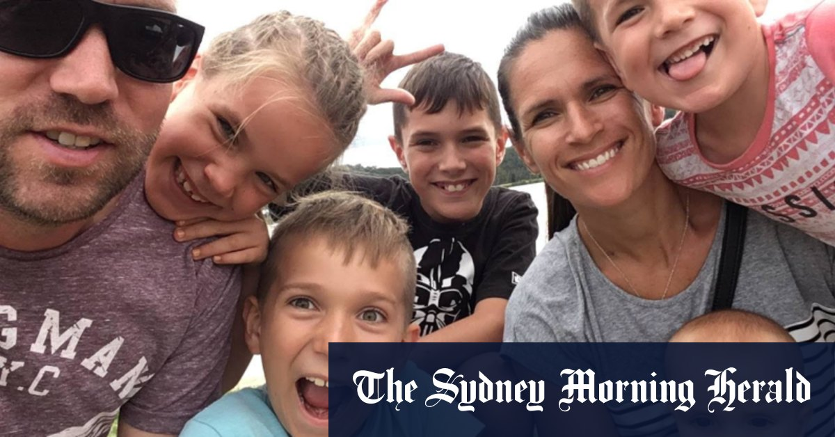 Family faces $70000 bill to get home as 26000 Aussies stuck overseas – Sydney Morning Herald