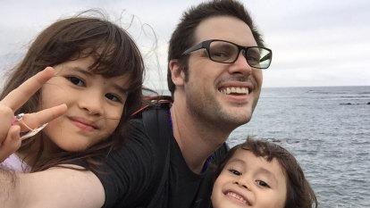 'Desperately worried': Australian father faces jail in Japan amid custody battle