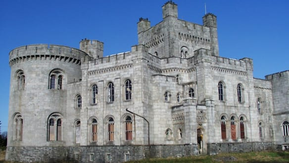 Game of Thrones castle goes on sale in Northern Ireland