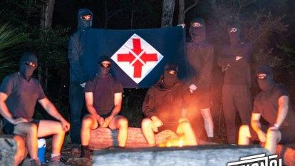 Far-right extremists still downloading Christchurch massacre footage