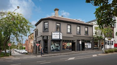 A mother and daughter will open Mrs Hyde Cafe at 107 Grey Street, St Kilda.