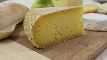 Danish cheese makers have won exclusive rights to use the name Havarti, angering the Australian and US dairy industries.