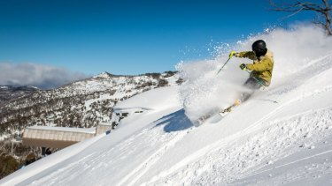 Thredbo has confirmed Monday June 22 as their opening day.