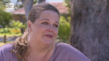 Mother Meron Savage lost her daughter after years battling to get her adequate mental health treatment.