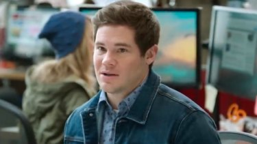 Phil (played by Adam DeVine) is addicted to his mobile phone. A system update to his device brings AI life coach Jexi into his life.