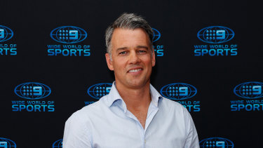 Panthers legend Ryan Girdler was highly critical of the club in 2019.