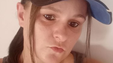 Tammara Macrokanis, 32, has been identified as the woman who was found dead beside the Pacific Motorway on the Gold Coast.