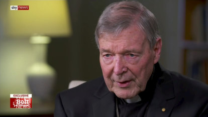 New police probe wouldn't be a surprise: George Pell