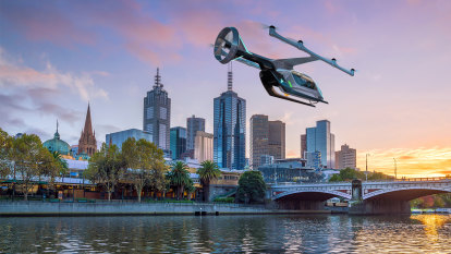 Bus to flying taxi, Uber wants to facilitate every step of your trip