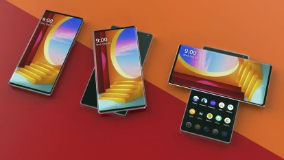 Innovative LG's departure leaves a void in the smartphone market