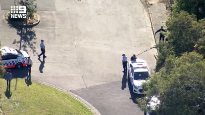 Man taken to hospital after stabbing on Sydney's northern beaches