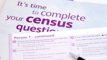 ABS says it will not outsource or privatise the 2021 census.