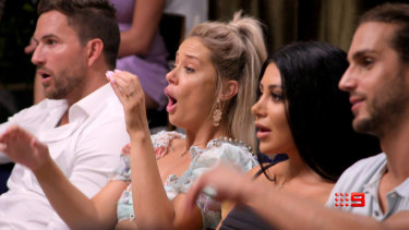 MAFS 2019 finale ratings
