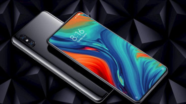 Xiaomi's entry will likely be one of the very few 5G phones available for less than $1000 this year.