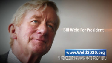 Former Massachusetts Governor Bill Weld has announced a primary challenge to Donald Trump.