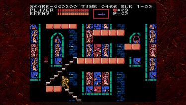 Dracula's Curse has arguably the greatest NES soundtrack there is, though it was even better in the Japanese version of the game.