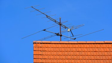 Some home antennas were affected by 4G interference when the networks were first established in 2011.