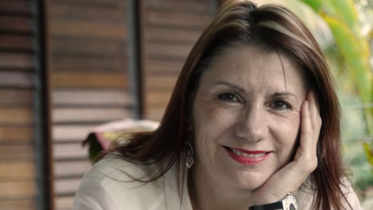 Julia Leu, the mayor of Douglas Shire, wants to see more action on climate change.