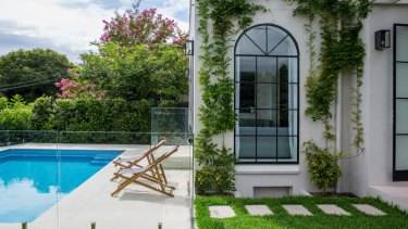 A Luxico property in Sydney's Bellevue Hill.