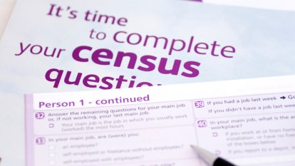 Census 'more than worth' every dollar