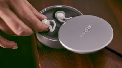 Sleep soundly with Bose's noise-masking buds