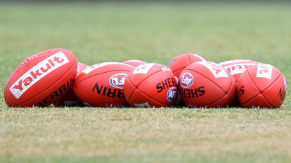 State leagues vital for AFL: GWS draftees