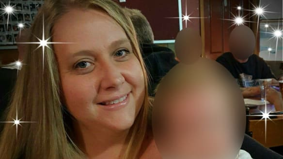 Amanda Kilmister and her 12-year-old son were killed in a head-on crash near Rutherglen.