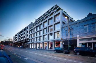 Accor will open a 7-level hotel with 87 premium suites in city-fringe Hawthorn.