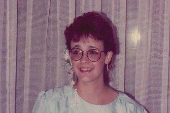 Melissa Hunt's killer has never been found.