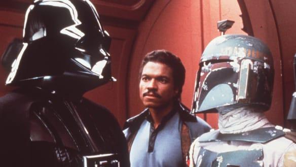 Star Wars Boba Fett spinoff movie scrapped