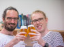 Glass of its own: Scientists confirm craft beer's unique molecular make-up