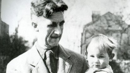 George Orwell, me and the longest suicide note in Labor history