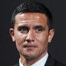 'Forward thinking': Socceroos legend Cahill backs FIFA's biennial World Cup plans