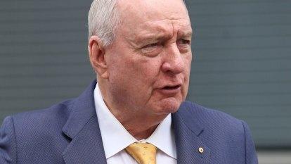 Alan Jones losing more advertisers in wake of attack on Jacinda Ardern